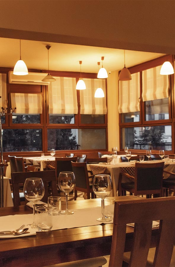 Restauracja Wloska W Warszawa Italian Restaurant In Warsaw